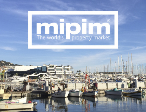 MIPIM – The world's leading property market