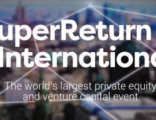 SuperReturn International – Berlin