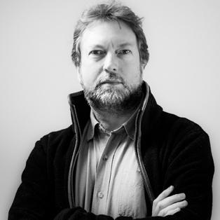 James Wildman